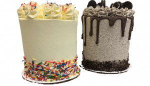 Standard Cakes by Baked Downtown